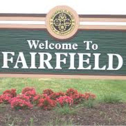 Fairfield Falls